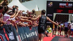 Las sedes Ironman de Marbella, Mallorca y Barcelona se celebrará en Octubre