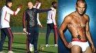 Ljungberg, de sex symbol a entrenador del Arsenal