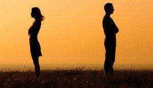 Los divorcios caen un 40% en el segundo trimestre del año en España
