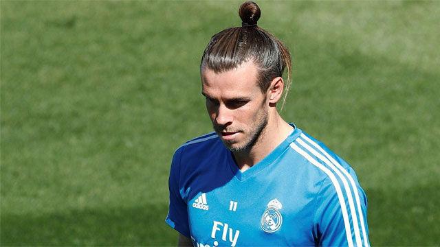 Los posibles destinos de Bale