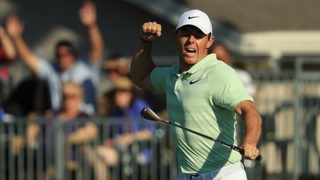 McIlroy resurge en Orlando y Tiger Woods vuelve a rozar un triunfo