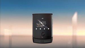 Motorola razr: La vuelta del clásico, ahora plegable
