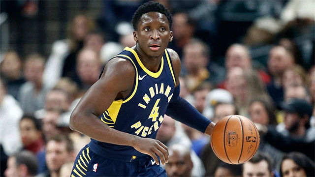 NBA VIDEO | Oladipo, Jugador de la Semana en la Conferencia Este