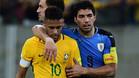 Neymar y Suárez se verán en Brasil en 2019