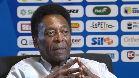 """Pelé: """"Messi es más completo que Cristiano"""""""