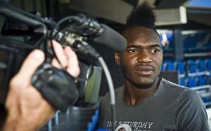 Thievy Bifouma ya es oficialmente jugador del Bastia