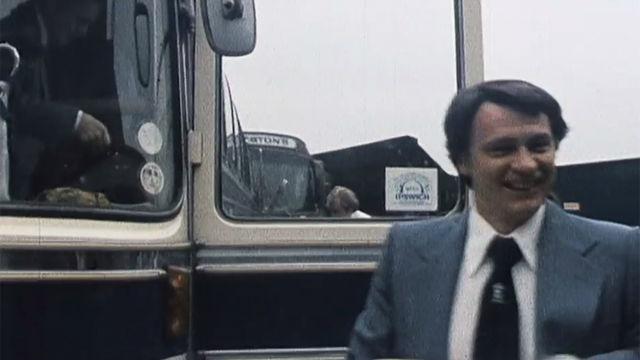 El trailer de la película sobre Bobby Robson