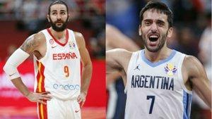 Twitter ya felicita a Argentina por este tuit de Roncero