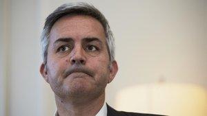 Víctor Font, aspirante a la presidencia del Barça, no cuenta con Quique Setién para el futuro