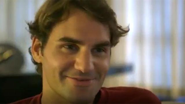 El vídeo promocional de la gira de Federer por Latinoamérica
