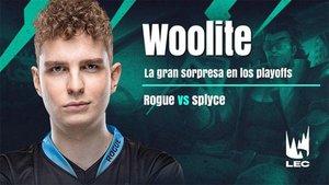 Woolite, el comeserpientes