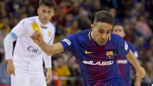 Aicardo marcó el gol decisivo en la prórroga
