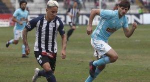 Alianza Lima y Sporting Cristal luchan por el título del torneo nacional
