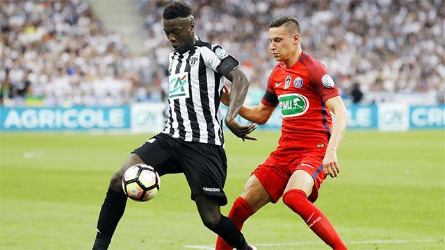 Así juega Pépé, la revelación del fútbol francés