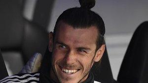 Bale sigue tensando la cuerda con el Madrid