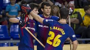 El Barça comenzará su lucha por la Supercopa contra el Noia