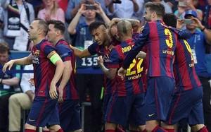 El Barça ya tiene su quinta Champions League
