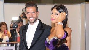 Daniella Semaan graba a Cesc Fàbregas entonando a Demarco Flamenco | Mundo Deportivo