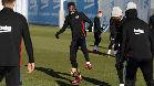 Valverde aclara sus planes con Dembélé