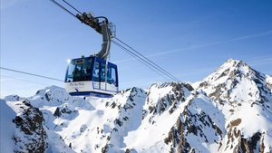 En 10 días esta prevista la apertura de las primeras estaciones del Pirineo Francés