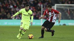 El encuentro entre el Athletic y el Barcelona será el encargado de abrir LaLiga Santander