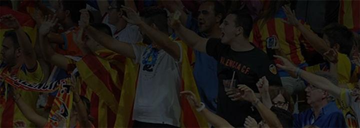 Estadio Valencia Minuto