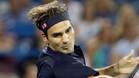 Federer es favorito ante Goffin