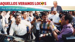 Josep Mª Minguella, opinión