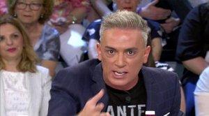 Kiko Hernández critica duramente a David Broncano y La Resistencia