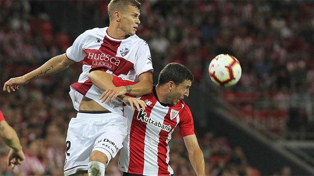 LALIGA | Athletic Club - Huesca (2-2)