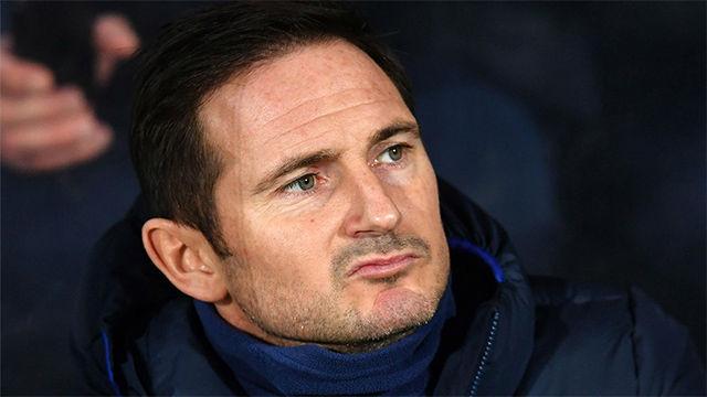 Lampard, sobre Kepa: No soy estúpido; me da igual lo que costara