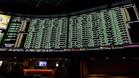 En Las Vegas se concentran la mayor parte de las apuestas