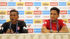 Los jugadores peruanos saben lo que significa Eriksen pero no le harán un marcaje especial