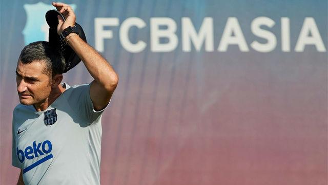 Los nuevos planes del Barça con la Masia