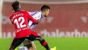 El Mallorca registra un gran rendimiento reciente tras seis partidos sin conocer la derrota