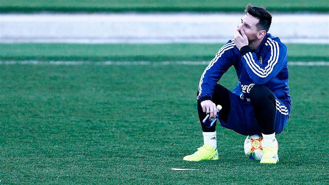 Messi emula a Cruyff