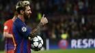 Messi es el mejor creador de juego del mundo... entre otras cosas