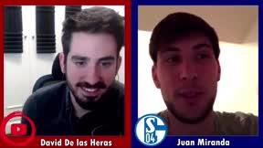 Miranda: ¿Quién no quiere volver al Barça?