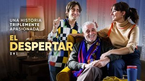 La película está producida por Barça Studios