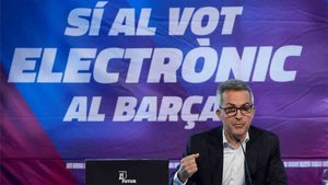 La propuesta de Víctor Font ha sido aceptada
