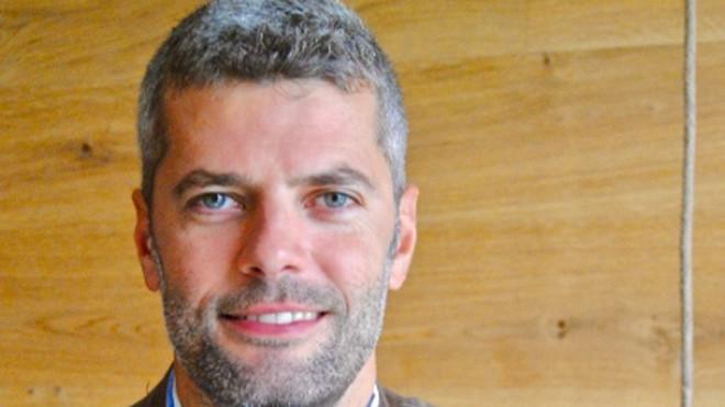 Alessio Sarini, el último refuerzo ejecutivo del FC Barcelona