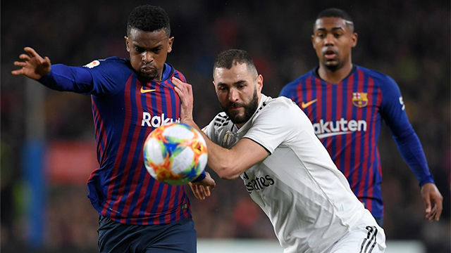 Rumoured Liverpool target Dembele transfer listed by Barcelona