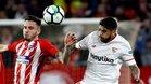 El Sevilla de Pablo Machín atraviesa una buena temporada tanto en liga como en copa