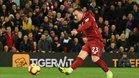 El suizo Shaqiri será uno de los puntales ofensivos del Liverpool