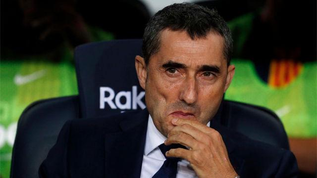 Valverde: Todavía tenemos que ajustar muchas cosas del VAR