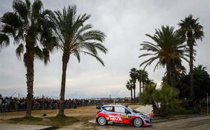 Rally Catalunya - RACC Rally