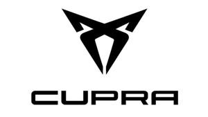 Logotipo de Cupra