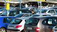 Renting de vehículos