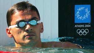 Alexander Popov está considerado uno de los mejores nadadores de todos los tiempos