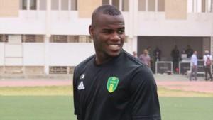 Aly Abeid jugador del Levante cedido al Alcorcón